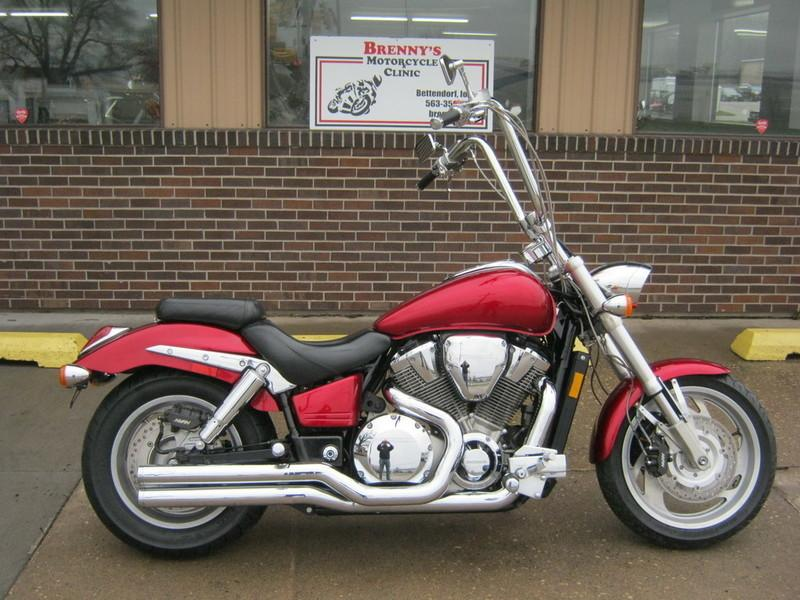 honda vtx motorcycles for sale in iowa. Black Bedroom Furniture Sets. Home Design Ideas
