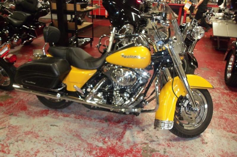 2005 Harley-Davidson FLHRS/I