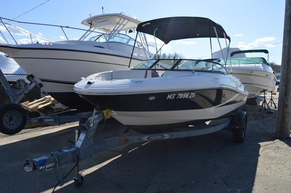 2013 Searay 190 SPORT