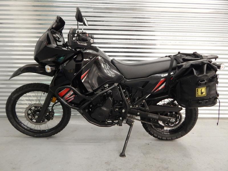 Kawasaki Klr650 Motorcycles for sale in Tacoma, Washington