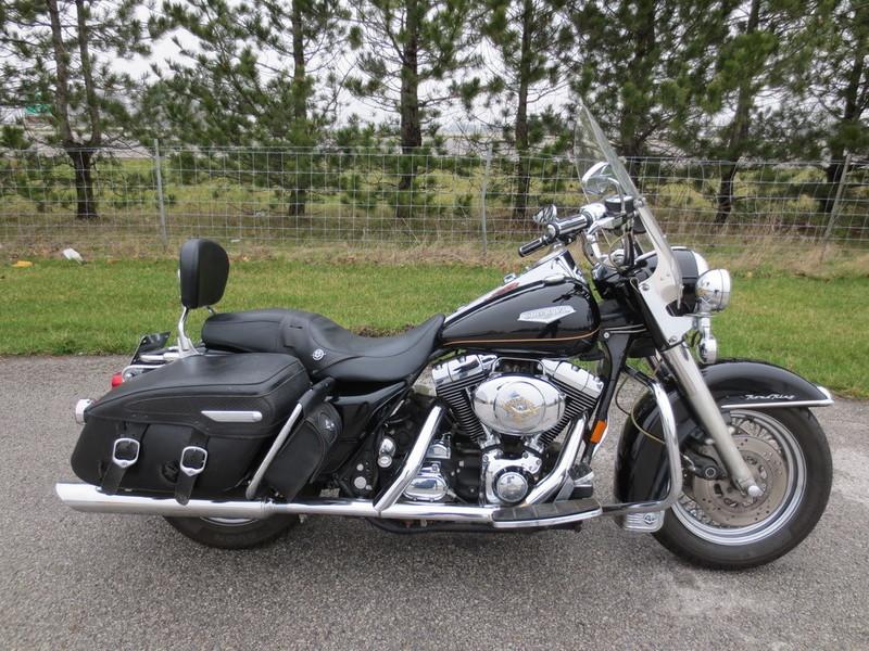1999 Harley-Davidson FLHRC-I Road King