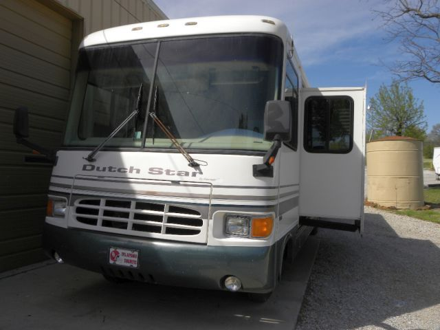 1997 Newmar Dutch Star 3451