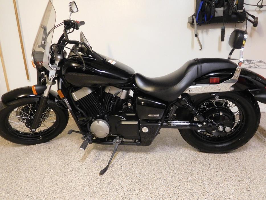 Honda Shadow Phantom Motorcycles For Sale In Arizona