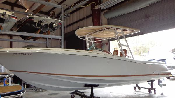 2013 Chris-Craft Catalina 29 Sun Tender