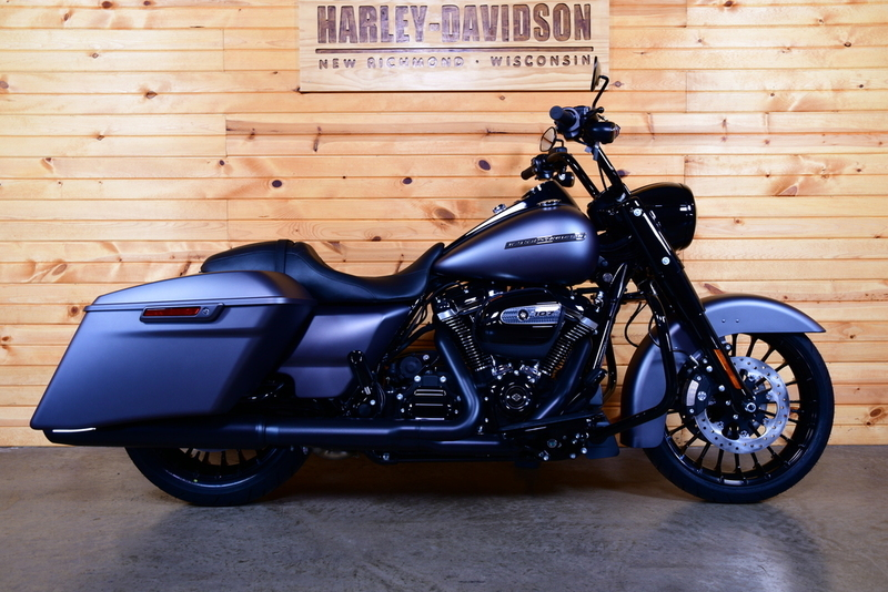 2017 Harley Davidson Flhrxs Road King Special