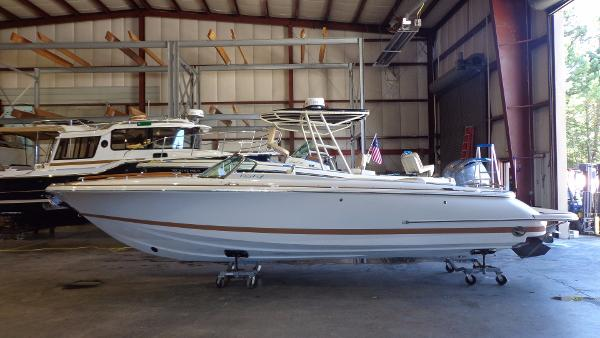 chris craft corsair 25 boats for sale rh smartmarineguide com 25 Foot Chris Craft Chris Craft Lancer 25