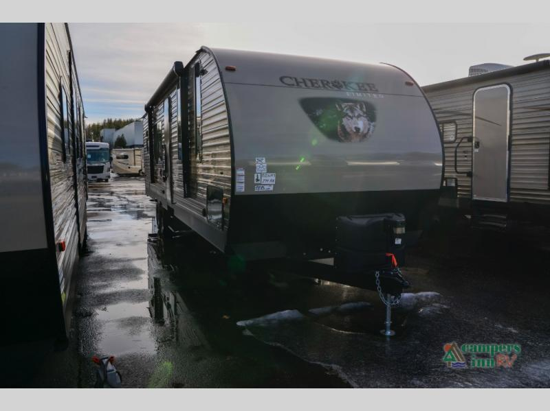 2018 Forest River Rv Cherokee 274RK