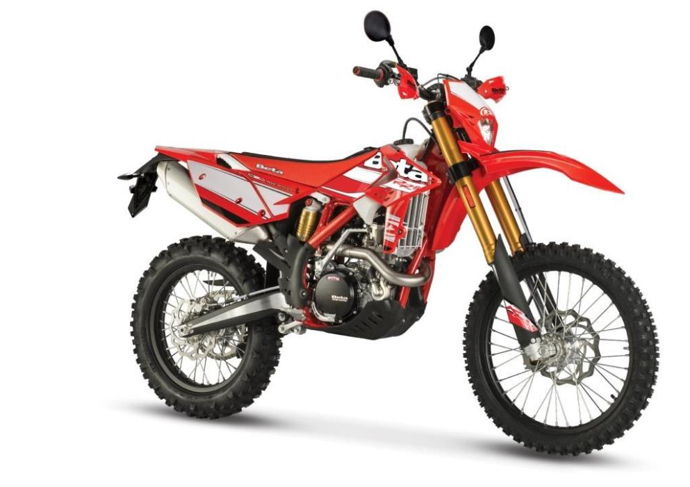2017 Beta 500 RR-S