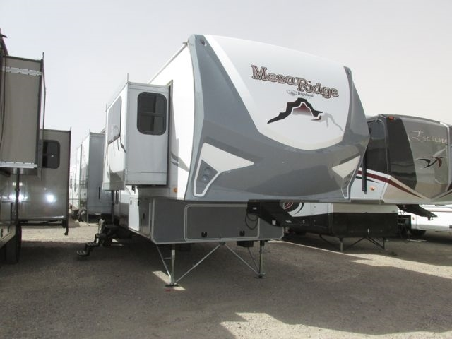 2015 Open Range MESA RIDGE 376fbh