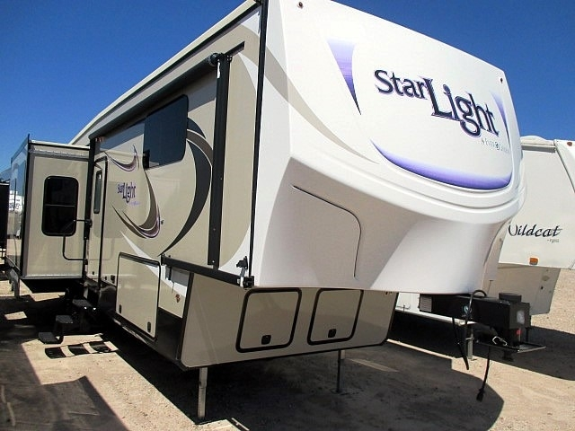 2015 Evergreen Rv STARLIGHT 319rl