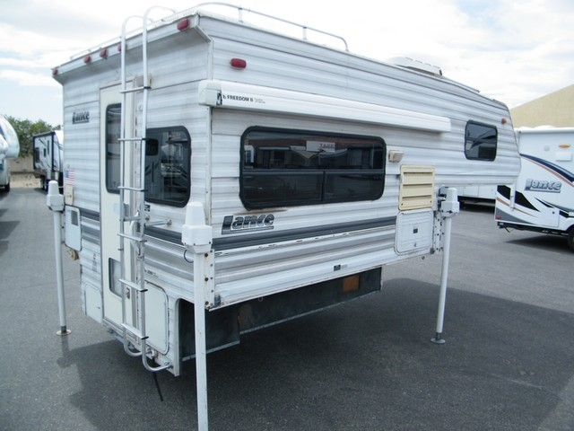 Lance Squire Rvs For Sale