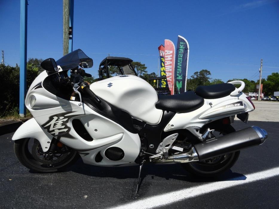 2011 Suzuki HAYABUSA