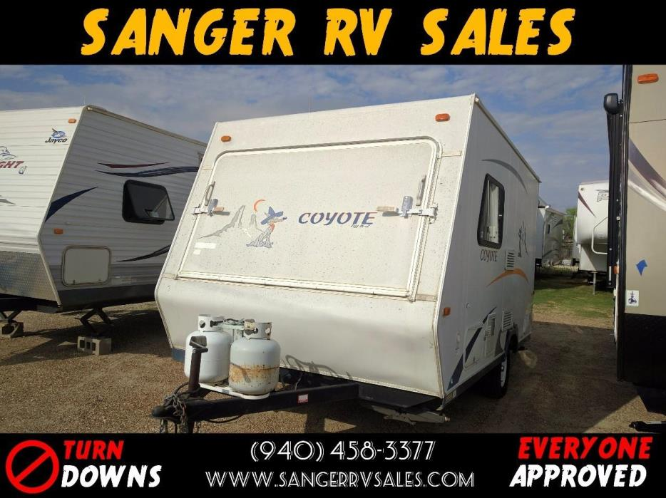 Travel Trailers For Sale In Sanger Texas