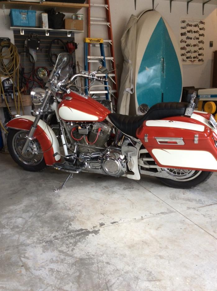 2000 Titan Motorcycle Co. PHOENIX RM