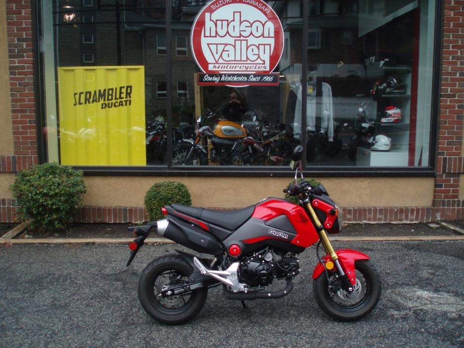 Honda Grom Motorcycles For Sale In New York