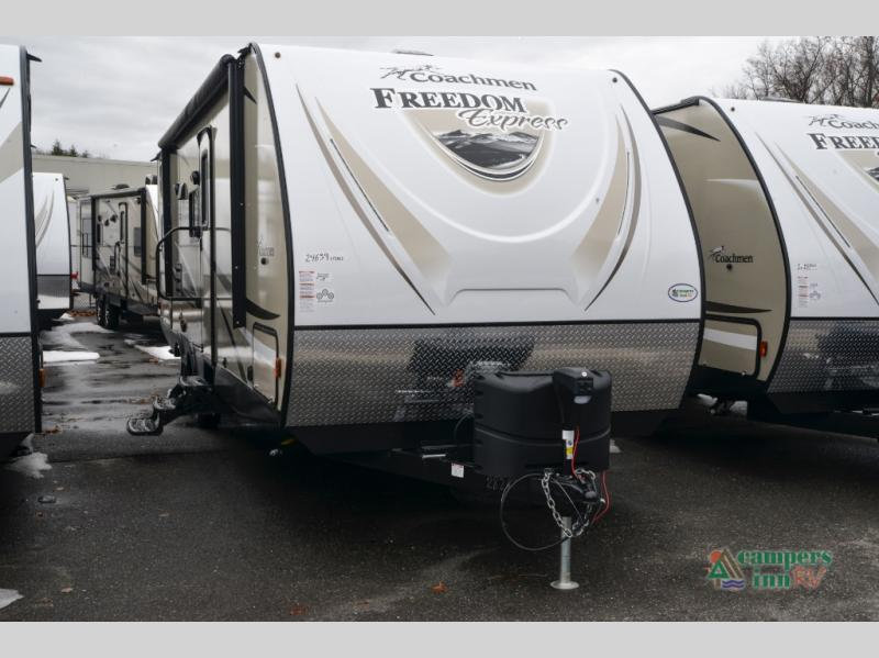 2018 Coachmen Rv Freedom Express 275BHS