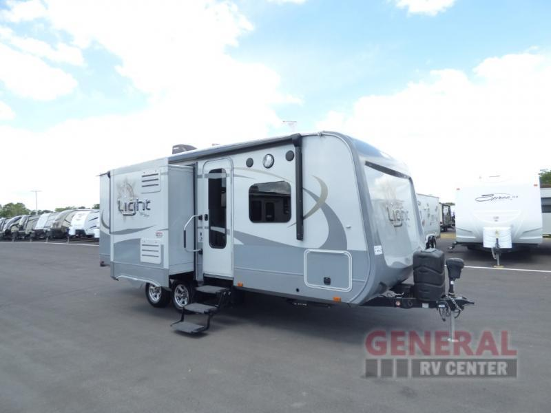 2016 Open Range Rv Light 216RBS