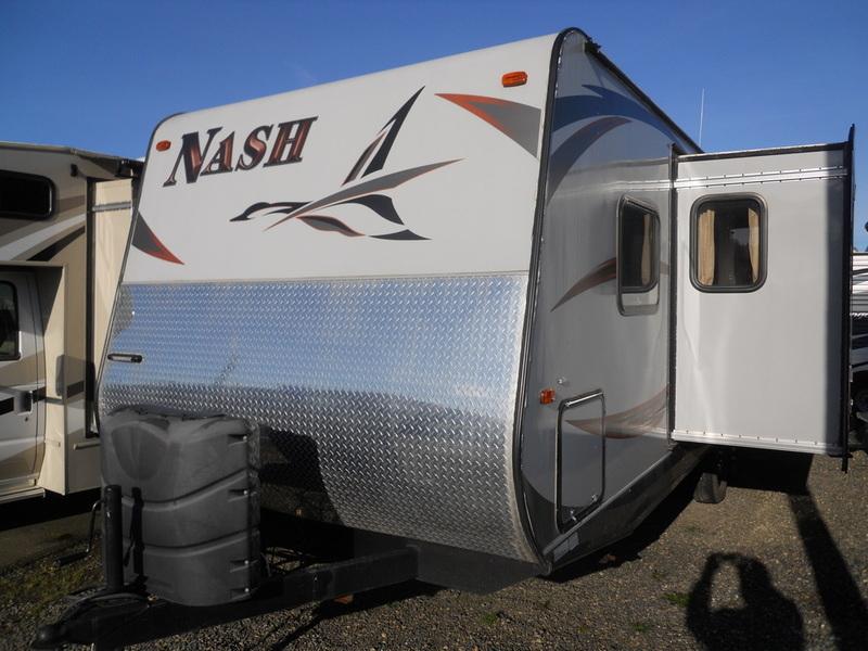 2014 Northwood Nash 25C