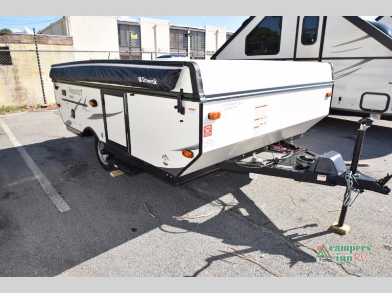 Forest River 206ltd Rvs For Sale