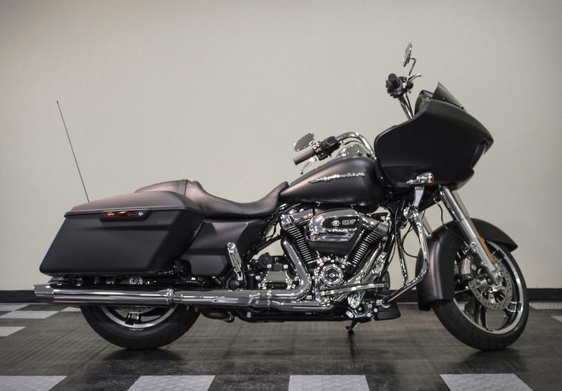 2017 Harley-Davidson FLTRXS - Road Glide Special