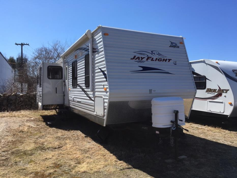 2010 Jayco Jay Flight 33RLS G2