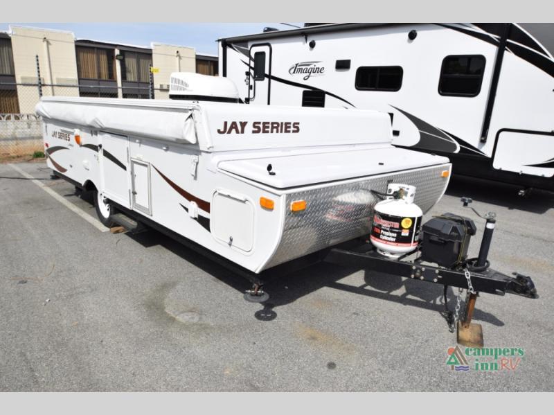 2012 Jayco Jay Series 1206