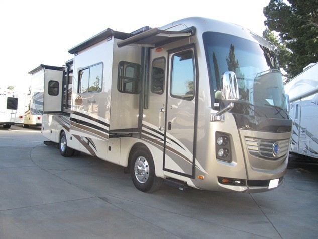 2013 Holiday Rambler Ambassador 36pft Rvs For Sale
