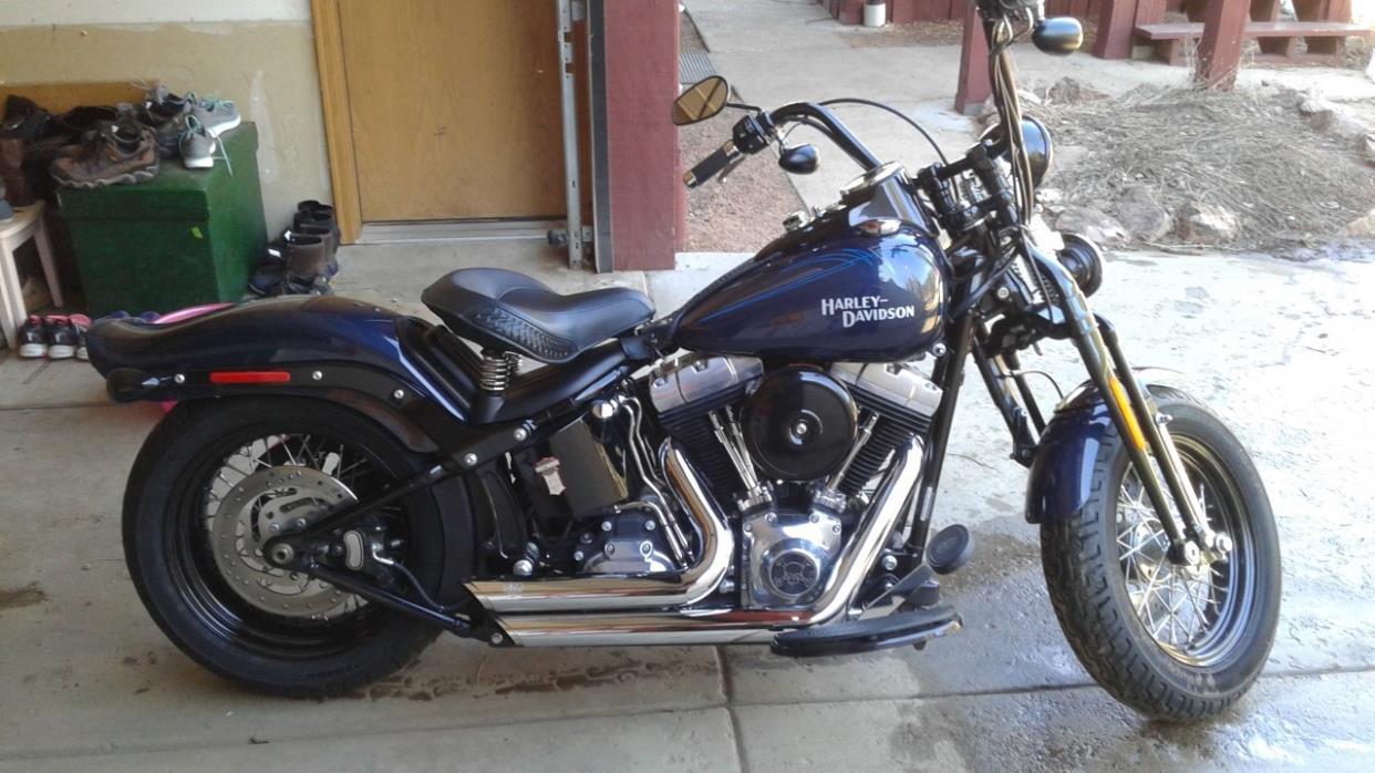 harley davidson softail cross bones motorcycles for sale. Black Bedroom Furniture Sets. Home Design Ideas