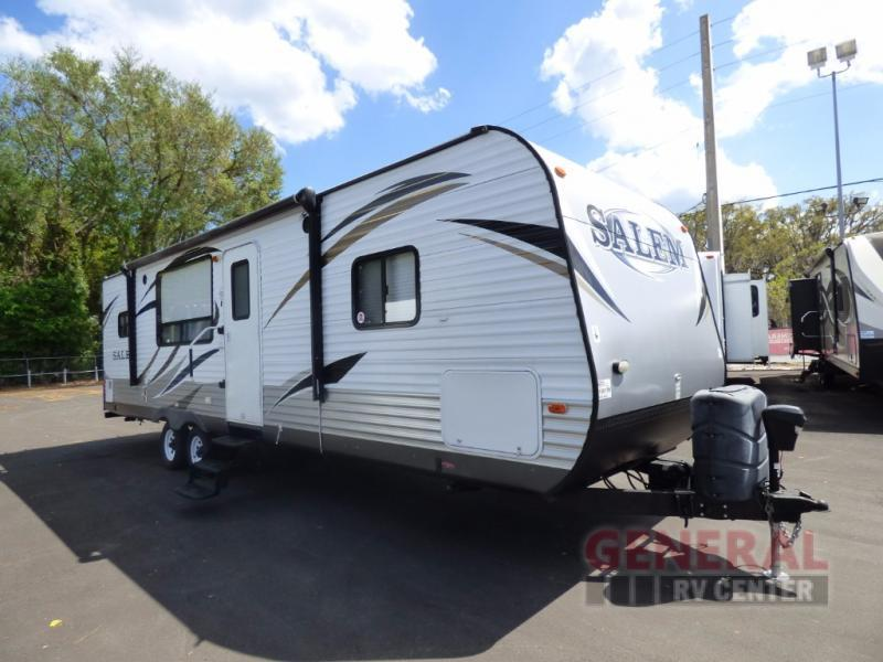 2013 Forest River Rv Salem 27RKSS