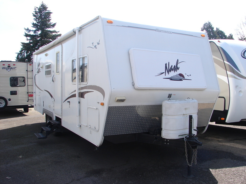 2009 Northwood Nash 25RS