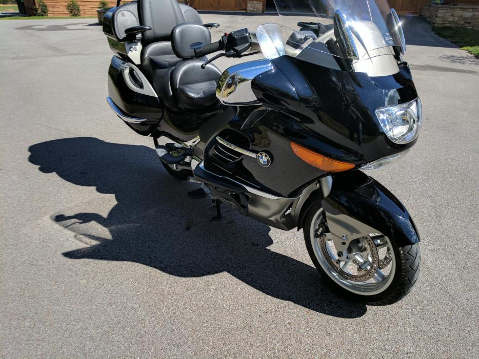 2009 BMW K 1200 LT