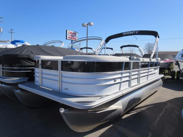 Starcraft Ex20 Boats For Sale