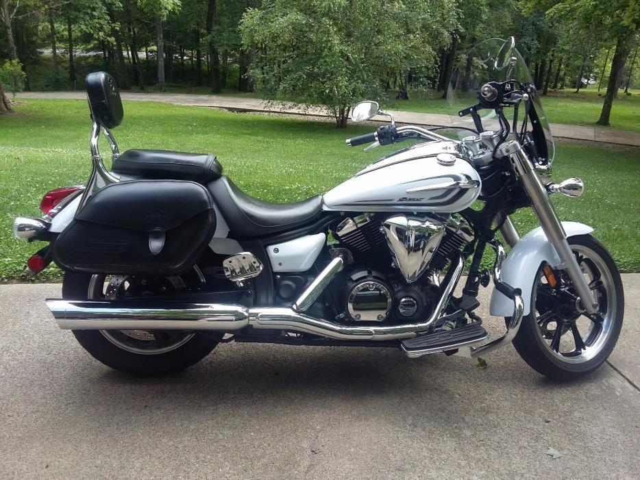 Yamaha V Star 950 motorcycles for sale in West Virginia