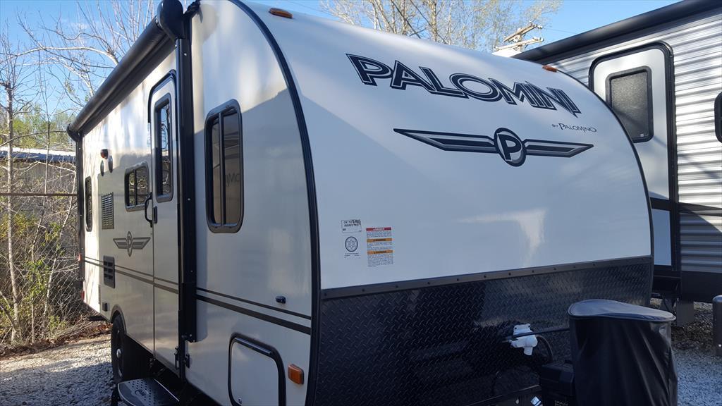 2015 Palomino PaloMini 179 RDS