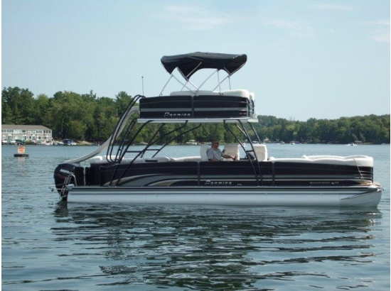 2013 Premier Re 310 Boundary Waters