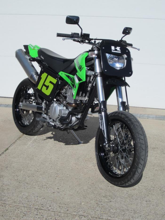 kawasaki klx250 motorcycles for sale in west virginia. Black Bedroom Furniture Sets. Home Design Ideas