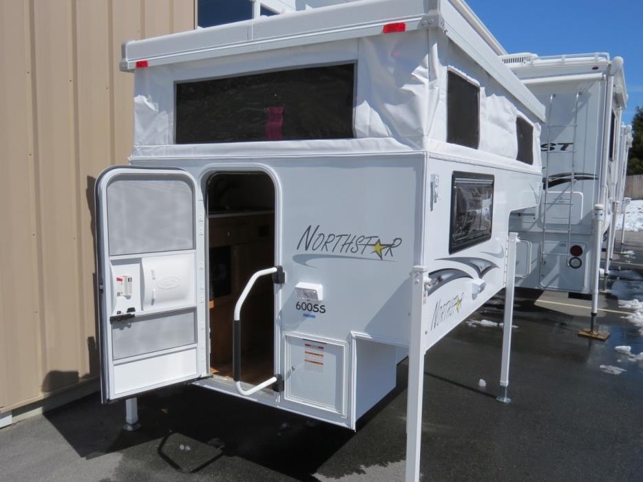 2017 Northstar 600ss