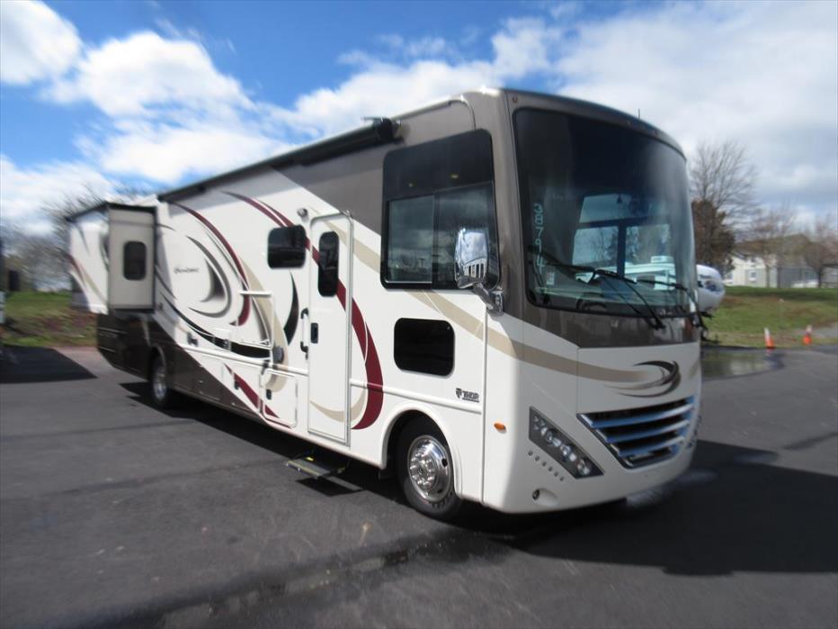Thor 35 rvs for sale in manassas virginia for Thor motor coach hurricane