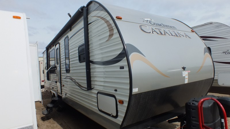 2015 Catalina 293RKS