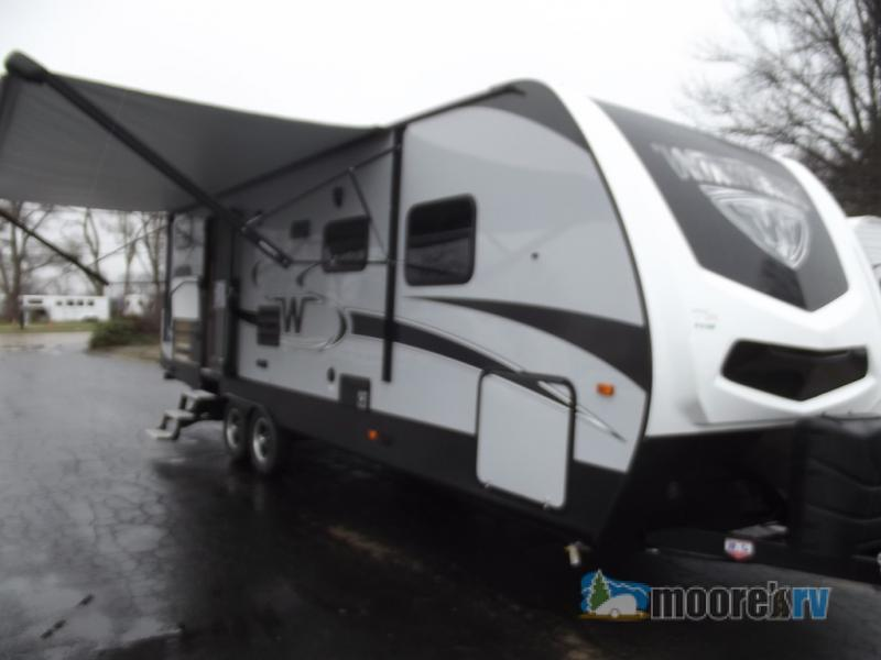 2018 Winnebago Industries Towables Ultralite 27BHSS