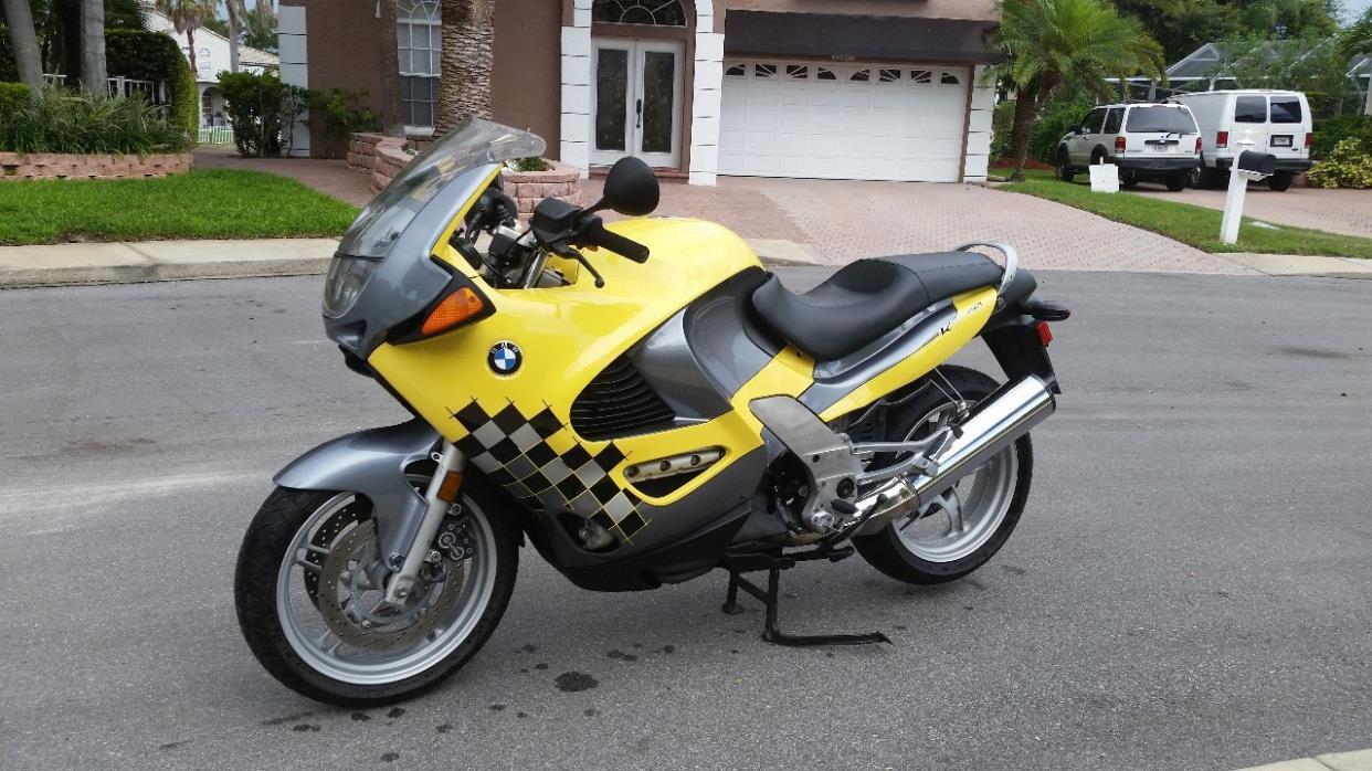 bmw k1200rs motorcycles for sale. Black Bedroom Furniture Sets. Home Design Ideas
