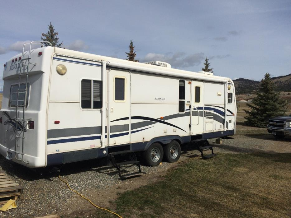 Holiday Rambler Rvs For Sale In Montana