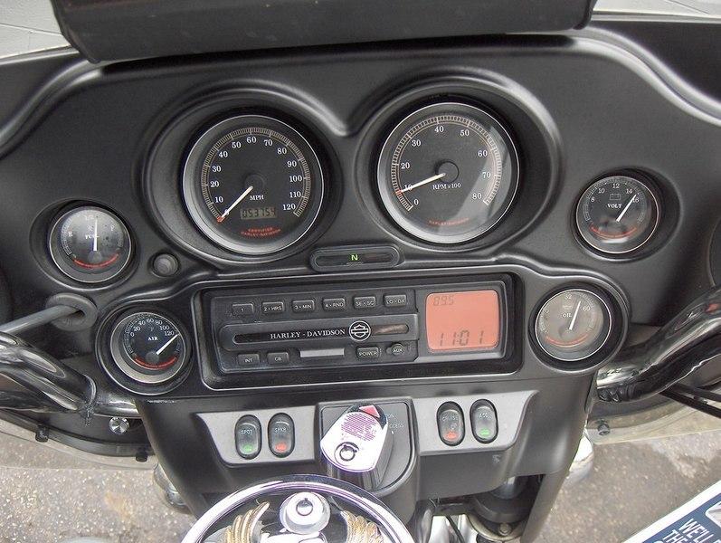 2003 Harley-Davidson FLHTCUI - Electra Glide Ultra Classic
