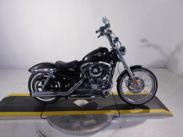 2015 Harley Davidson Sportster Seventy-Two XL1200V