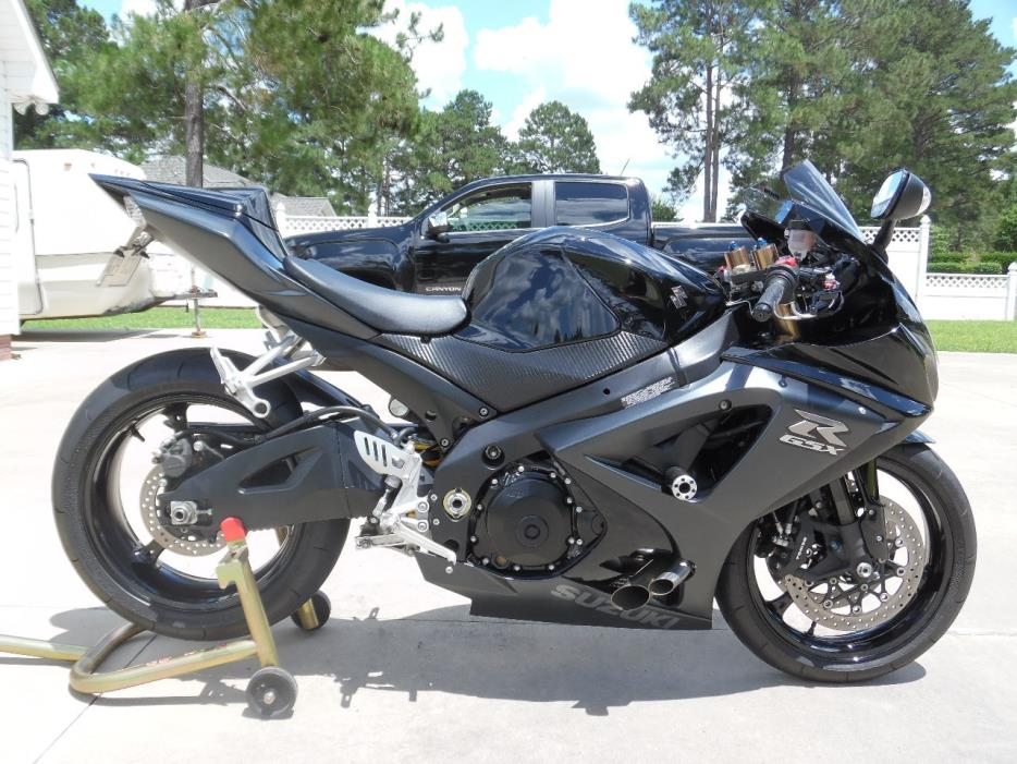 2008 Gsxr 1000 Turbo Motorcycles for sale