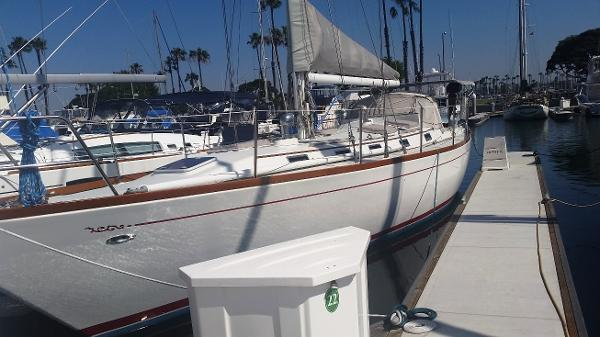 Advertising On The Sails Of Long Beach Sale Boats