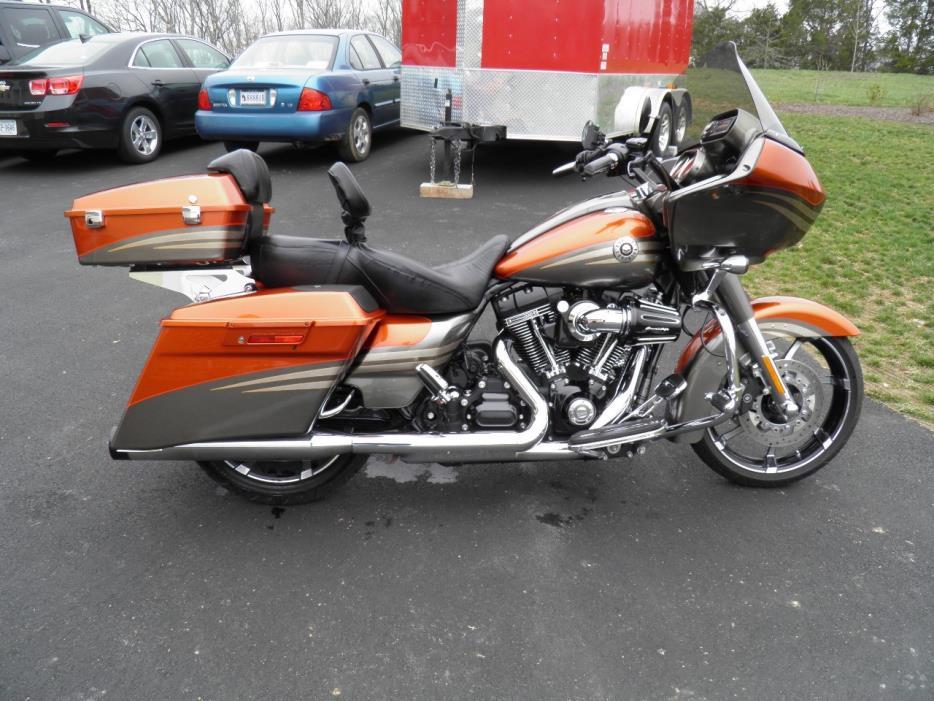 harley davidson road glide cvo custom motorcycles for sale. Black Bedroom Furniture Sets. Home Design Ideas