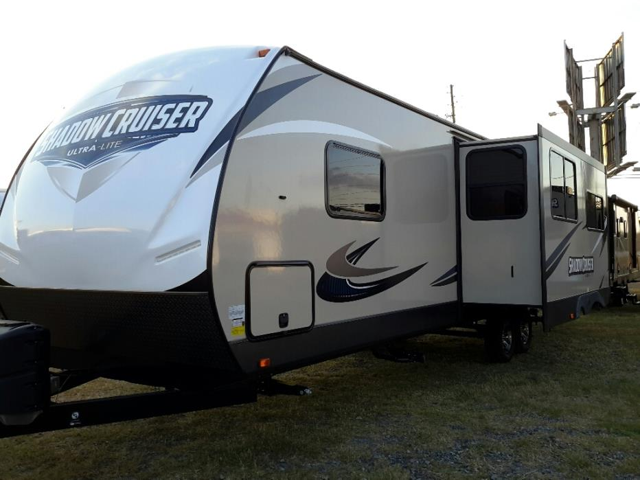 2018 Cruiser Rv SHADOW CRUISER 289RBS