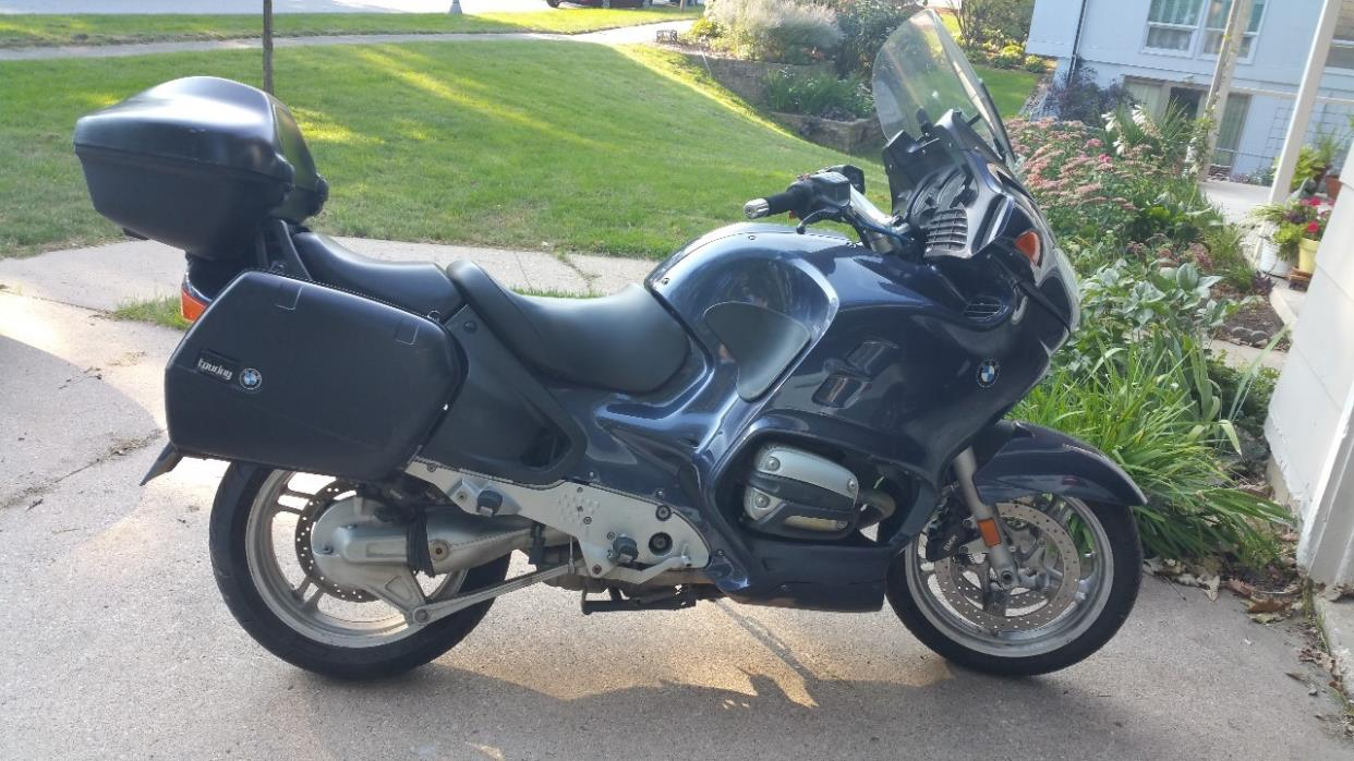 bmw r1150rt motorcycles for sale in ames iowa. Black Bedroom Furniture Sets. Home Design Ideas