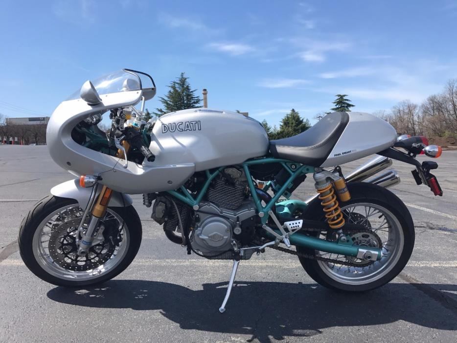 2006 Ducati PAUL SMART 1000